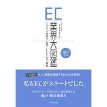 EC業界大図鑑に掲載